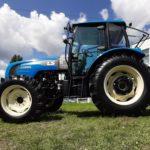 трактор ls1004_4