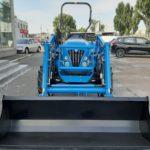 трактор LS R50_3