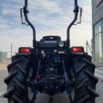 трактор LS R50_5