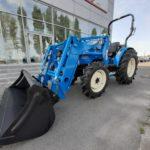 трактор LS R50_8