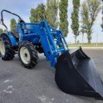 трактор LS R50_11