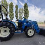трактор LS R50_12