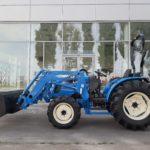 трактор LS R50_13