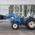 трактор LS R50_14