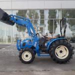 трактор LS R50_15