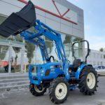 трактор LS R50_16