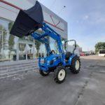 трактор LS R50_17