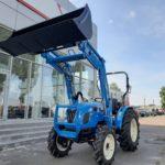 трактор LS R50_20