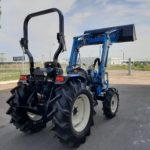 трактор LS R50_21