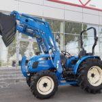 трактор LS R50_22