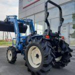 трактор LS R50_23