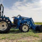 трактор LS R50_24
