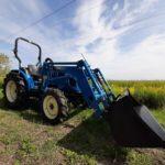 трактор LS R50_26