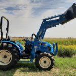 трактор LS R50_30