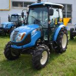 трактор LS XR50