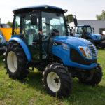 трактор LS XR50_1