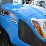 трактор LS XR50_2