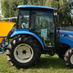 трактор LS XR50_4