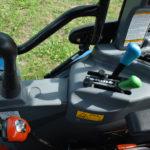 трактор LS XR50_5