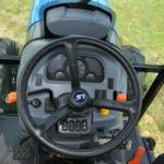 трактор LS XR50_25