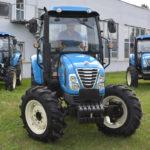трактор LS U60_21