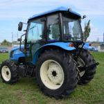 трактор LS U60_17