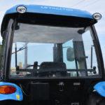 трактор LS U60_16
