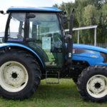 трактор LS U60_14