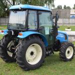 трактор LS U60_12