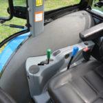 трактор LS U60_8