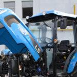 трактор LS U60_3