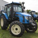 трактор LS_40