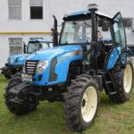 трактор LS V804_18