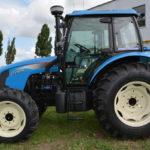 трактор LS V804_17