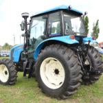 трактор LS V804_16