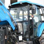 трактор ls1004_кабіна