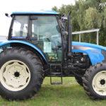 трактор LS V804_13