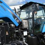 трактор ls1004_кабіна_1