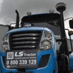 трактор LS V804_11