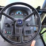 трактор LS V804_2