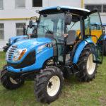 трактор LS XR50_18