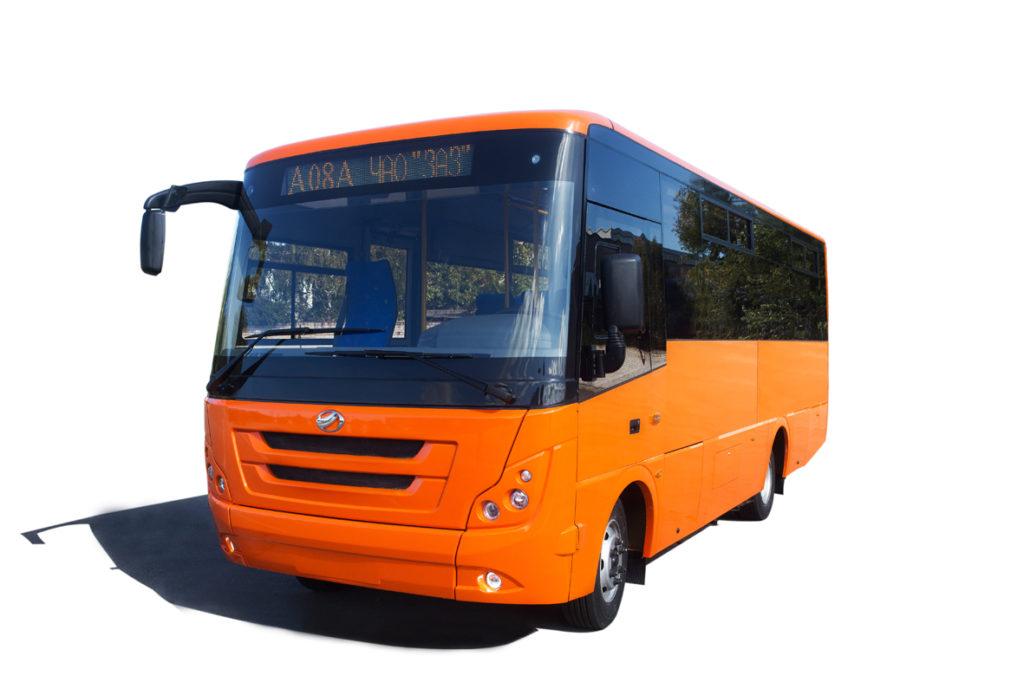 Автобус ЗАЗ А08_28
