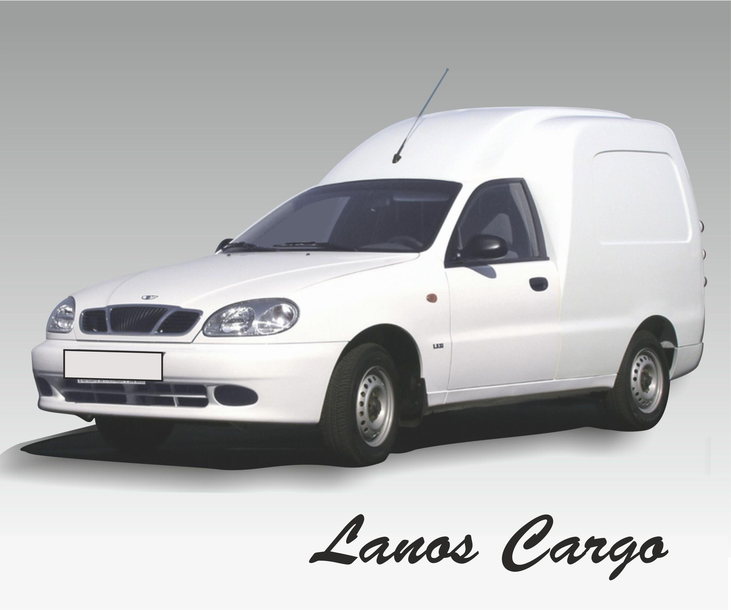 ланос карго автомобіль