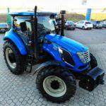 LS Tractor H145