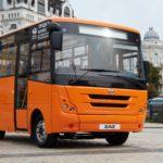 Приміський автобус ЗАЗ А08