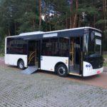 Автобус ЗАЗ А10