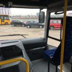 ЗАЗ А08 міський переднє пасажирське сидіння