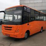 Автобус ZAZ A08 міський